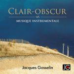 Image de l'album Clair-obscur de Jacques Gosselin