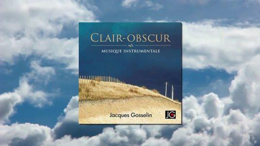 Image Album Clair-obscur de Jacques Gosselin - Piano et orchestre