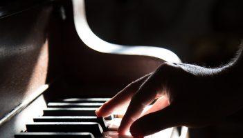 Image pour l'article Le geste musical