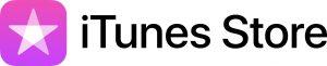Liens vers le site iTunes Store